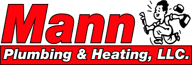 Mann Plumbing & Heating logo